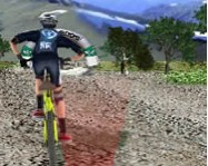 3D Mountain Bike biciklis j�t�kok
